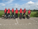 6 De Molen on Tour